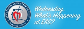 Wednesday, What's Happening at EAS? – 8/21/19