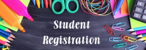 EAS Registration Day is Sunday, July 26!